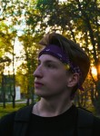 Mikhail, 18, Vologda