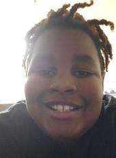 Ilijah , 19, United States of America, San Jose