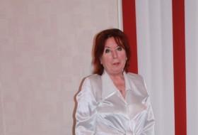 Valentina, 69 - Just Me