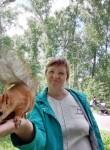 Galina, 57  , Novosibirsk