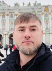 Martin, 28, Russia, Moscow