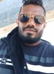 Suresh, 41  , Djibouti