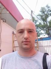 Pavel, 32, Russia, Uzlovaya