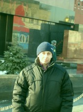 Andrey, 42, Russia, Krasnoyarsk