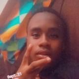 Izaiah, 18  , Belize City