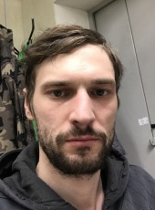 Sergey, 32, Russia, Obukhovo