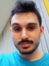 Diego, 25, Italy, Montecchio Maggiore-Alte Ceccato