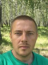 Aleksandr, 41, Russia, Chelyabinsk