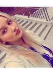 Mariya , 25, Russia, Solntsevo