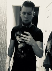 Anatoliy, 23, Russia, Bataysk