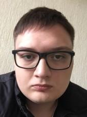 Aleksandr, 22, Russia, Krasnoyarsk