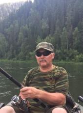 Boris Zharnikov, 60, Russia, Yekaterinburg