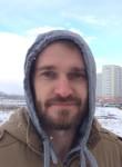Vadim, 41, Moscow