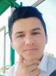 Mirabror Mirfayz, 18  , Tashkent