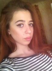 Nina, 21, Russia, Bryansk
