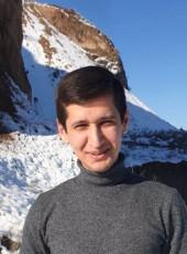 Андрей, 28, Тоҷикистон, Ҷиликӯл