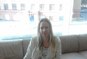 Antonina, 37 - Just Me