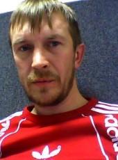 Sergey, 48, Russia, Kirov (Kirov)