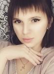 Anastasiya, 21, Kursk