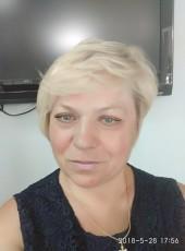 Marischka, 57, Russia, Saint Petersburg
