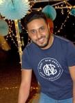 Mando, 30, Abu Dhabi