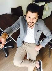 Ferdi, 27, Turkey, Istanbul
