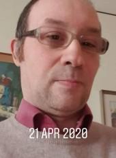 Jon, 26, Italy, Ferrara