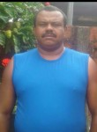 Francisco José , 45  , Brasilia