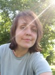 Olya, 37, Moscow