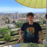 DaniLe, 19  , Algiers