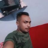 Manoj chakravart, 21  , Sihora