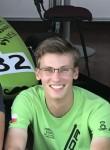 David, 23  , Bohumin