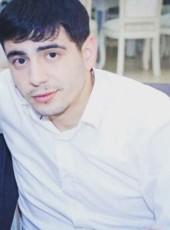 Rewad, 18, Azerbaijan, Baku