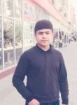Farkhod , 18, Dushanbe