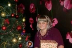 Irina, 30 - Just Me