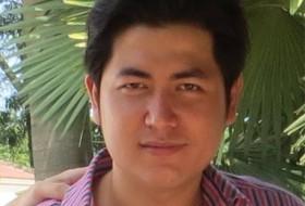 Ken, 32 - Just Me