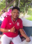 Benedito, 63  , Santana