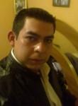Francisco , 36  , Huehuetenango
