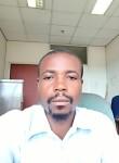 teamatetmanten, 37  , Harare
