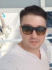 Eduard, 34, Russia, Moscow