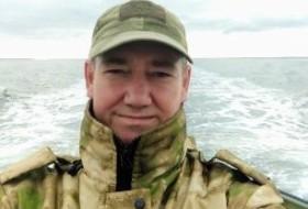 Konstantin, 45 - Just Me