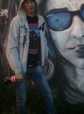 Viktor, 24, Russia, Skhodnya