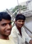 Mallesh Poojar, 18  , Gulbarga