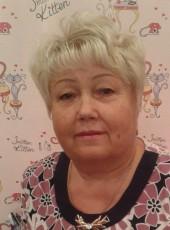 Klavdiya, 69, Kazakhstan, Ekibastuz