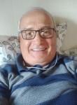 Wilson , 73  , Caxias do Sul