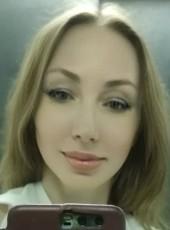 Nika, 34, Russia, Moscow