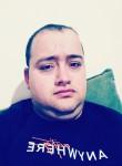 Cafer Sadık , 28, Mercin