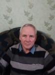 Aleksandr, 63  , Sosnovoborsk (Krasnoyarsk)
