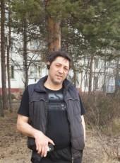 Artur, 42, Russia, Makhachkala