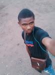 benmuni, 26  , Ngaoundere
